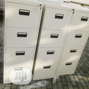 Four Steps Office File Cabinet | Furniture for sale in Lagos State, Lekki Phase 2