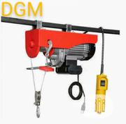 Electric Wire Hoist | Manufacturing Equipment for sale in Lagos State, Ikeja