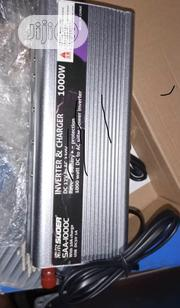 1000watts Power Inverter With Charger | Electrical Equipment for sale in Lagos State, Lekki Phase 2