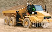 Cat Dumper Truck For Hire | Heavy Equipment for sale in Delta State, Warri
