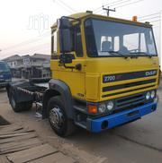 Daf 2700 Ati. 16 Gear Speed. Tractor Unit | Trucks & Trailers for sale in Osun State, Ife