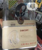 Dacom M1 Bluetooth Headset | Accessories for Mobile Phones & Tablets for sale in Lagos State, Ikeja