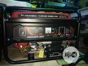 3.5kva Maxmech Generator 100%Coppa. With Key | Electrical Equipment for sale in Lagos State, Lekki Phase 1