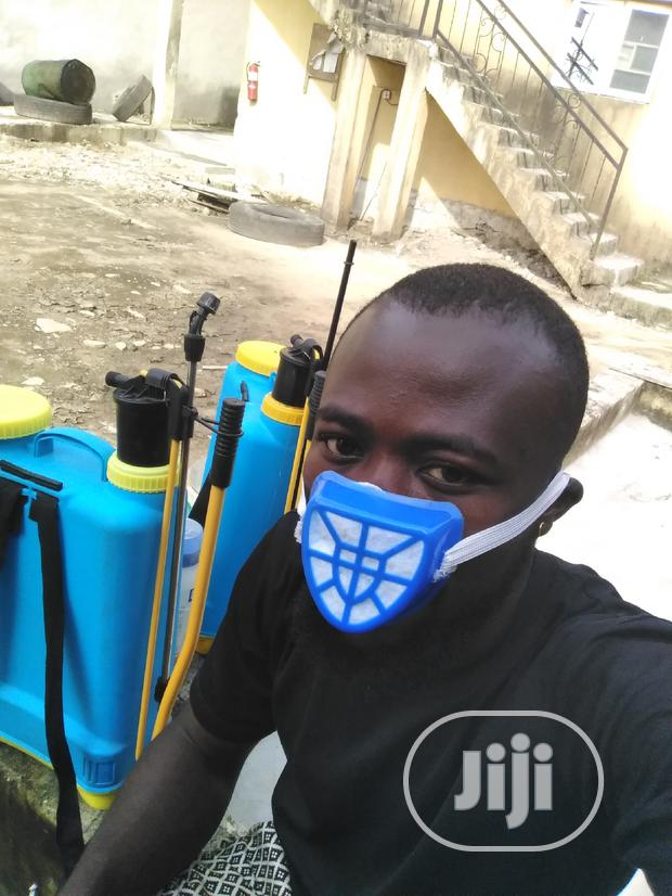 Fumigation Service And Pest Control