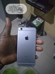 Apple iPhone 6s 16 GB Silver | Mobile Phones for sale in Delta State, Ugheli