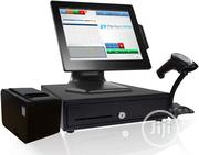 Retail Point of Sales POS System Installation | Computer & IT Services for sale in Lagos State, Ikeja
