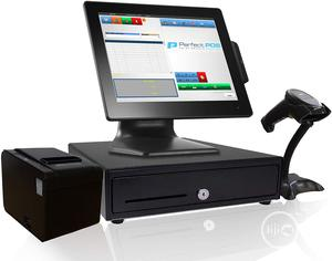 Retail Point Of Sales POS Software Sales/ Installation