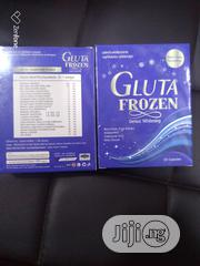 Gluta Frozen Pill | Vitamins & Supplements for sale in Lagos State, Amuwo-Odofin