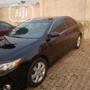 Toyota Camry 2012 Black | Cars for sale in Kwara State, Ilorin South