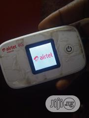Unlocked Airtel 4G Wifi | Networking Products for sale in Oyo State, Ibadan