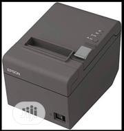 Epson Thermal Receipt Printer | Store Equipment for sale in Lagos State, Ikeja