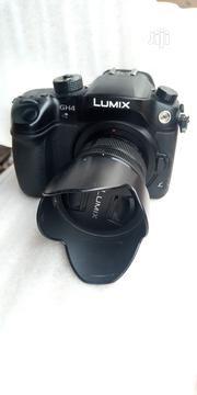 Panasonic Lumix Gh4 4k W/14-42mm and 50mm Prime Lenslens   Photo & Video Cameras for sale in Edo State, Ikpoba-Okha