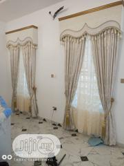 Quality Board Design Curtains | Home Accessories for sale in Lagos State, Lagos Island