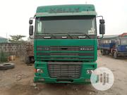 DAF XF 1999 Green | Trucks & Trailers for sale in Lagos State, Amuwo-Odofin