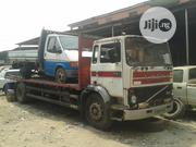 Volvo F6 Flat Bed   Trucks & Trailers for sale in Lagos State, Oshodi-Isolo
