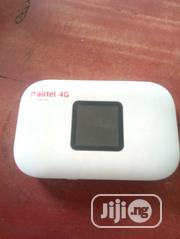 Two Week Old Airtel 4G Mifi   Networking Products for sale in Osun State, Osogbo