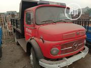 Mercedes-Benz 1113 1970 Red | Trucks & Trailers for sale in Lagos State, Amuwo-Odofin