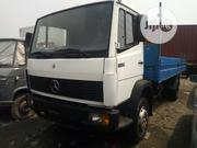 Mercedes Benz Truck 1320 1998 White | Trucks & Trailers for sale in Lagos State, Apapa