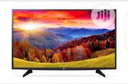 New LG LED TV 43"