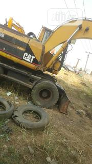CAT 315 Tyre Excavator | Heavy Equipment for sale in Rivers State, Port-Harcourt