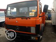Mercedes Benz Truck 1998 Orange | Trucks & Trailers for sale in Lagos State, Apapa
