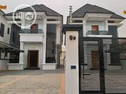 5BR Fully Detached Duplex With BQ For Sale At Osapa London Lekki. | Houses & Apartments For Sale for sale in Lagos State, Ajah