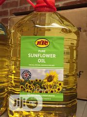 Sunflower Oil 5litres | Meals & Drinks for sale in Lagos State, Amuwo-Odofin