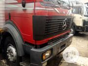 Mercedes Benz Truck 1998 Red | Trucks & Trailers for sale in Lagos State, Apapa