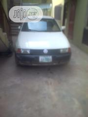 Volkswagen Polo 2000 White | Cars for sale in Oyo State, Oluyole