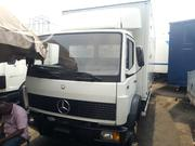 Mercedes Benz Truck 1998 White | Trucks & Trailers for sale in Lagos State, Apapa