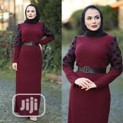 Turkish Beautiful Long Dress | Clothing for sale in Lagos State, Lagos Island