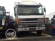 DAF Model | Trucks & Trailers for sale in Lagos State, Apapa