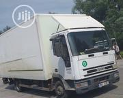 Iveco 2004 White | Trucks & Trailers for sale in Lagos State, Mushin