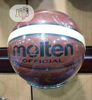 Molten Basket Ball | Sports Equipment for sale in Lagos State, Surulere