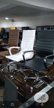 Executive Swivel Office Chair   Furniture for sale in Lagos State, Ojo