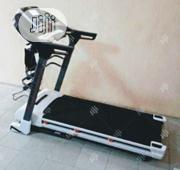 German 2.5hp Treadmill | Sports Equipment for sale in Lagos State, Surulere