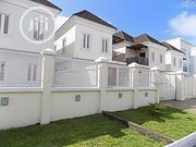 Spacious 4 Bedroom Detached Duplex At Lekki Phase 1 For Sale. | Houses & Apartments For Sale for sale in Lagos State, Lekki Phase 1