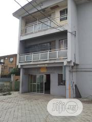 A Block Of 8 Numbers Of 3bedroom Office Use Space At Alausa Ikeja | Commercial Property For Rent for sale in Lagos State, Ikeja