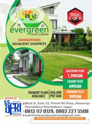 Certificate of Occupancy | Land & Plots For Sale for sale in Lagos State, Ajah
