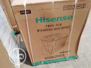 Hisense Washing Machine | Home Appliances for sale in Lagos State, Ojo