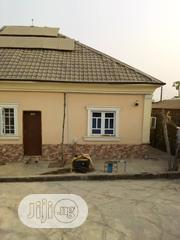 Lovely 3 Bedroom Bungalow With a Room Bq at Ibafo | Houses & Apartments For Sale for sale in Ogun State, Obafemi-Owode