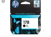 HP 178 Original Ink Cartridge | Accessories & Supplies for Electronics for sale in Lagos State, Ikeja