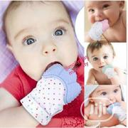Baby Teething Mittens | Baby & Child Care for sale in Lagos State, Ajah
