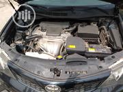 Toyota Camry 2014 Black   Cars for sale in Lagos State, Lekki Phase 2
