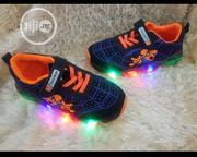 Spider Man Sneakers | Children's Shoes for sale in Edo State, Benin City