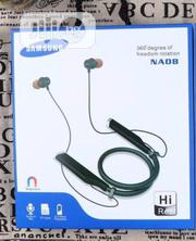 Samsung Bluetooth Neckband | Accessories for Mobile Phones & Tablets for sale in Lagos State, Ikeja