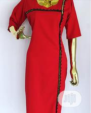 Red Pearl Dress | Clothing for sale in Rivers State, Port-Harcourt
