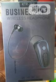 Wireless Headphone | Headphones for sale in Lagos State, Ikeja