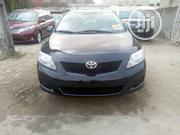 Toyota Corolla 2009 Black | Cars for sale in Lagos State, Amuwo-Odofin