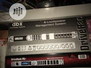 DBX Driverack 260 Loud Speaker Management System | Audio & Music Equipment for sale in Lagos State, Ojo